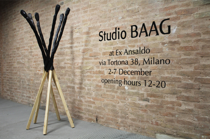 invito_Studio BAAG at Ex Ansaldo